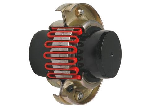 蛇形机械臂关节结构